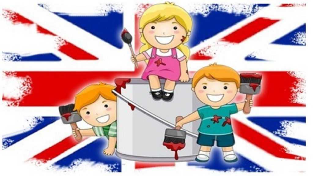 Corsi di inglese per bambini roma scuola inglese roma for Disfare la valigia in inglese