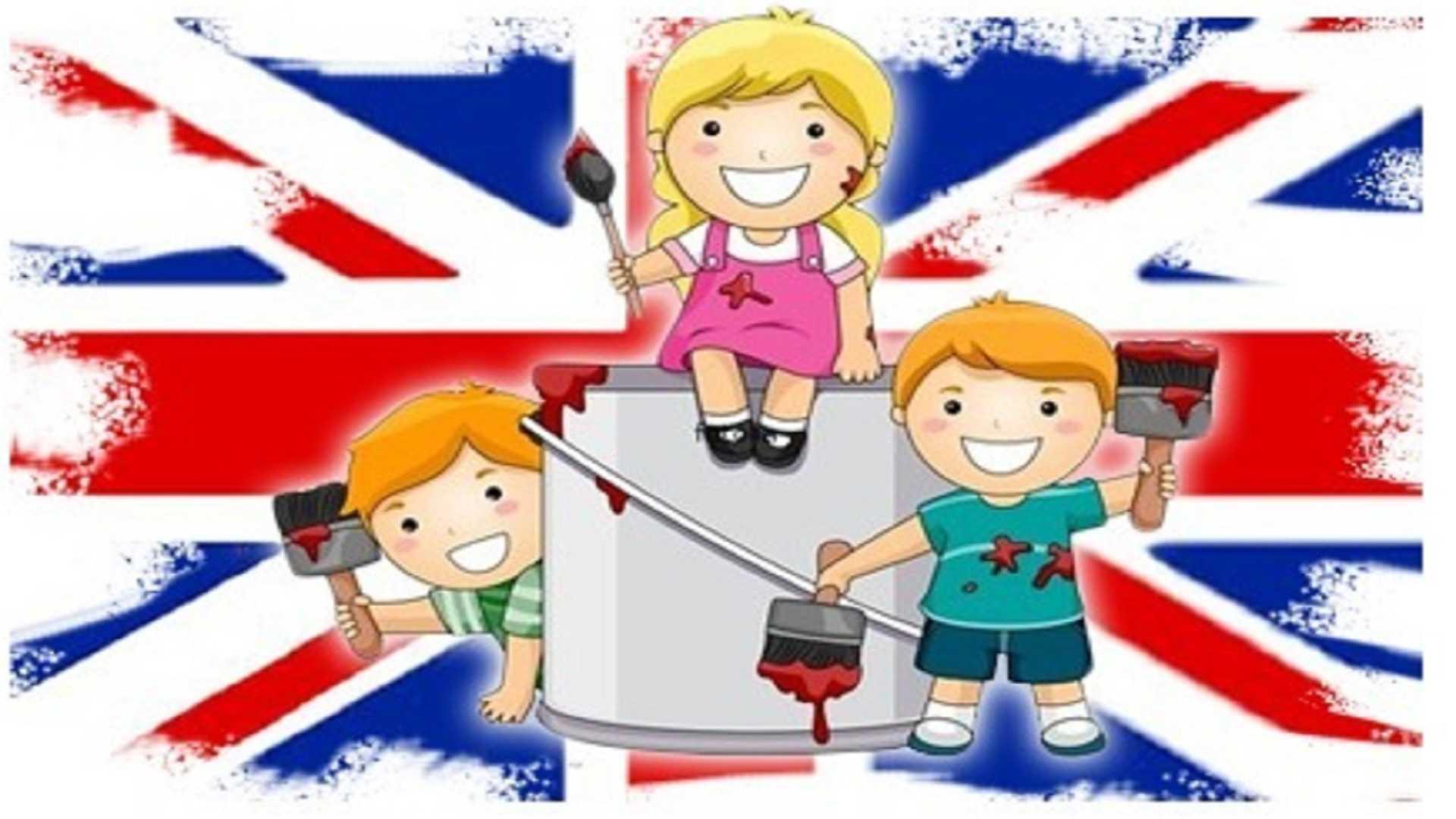 Corsi di Inglese per bambini Roma