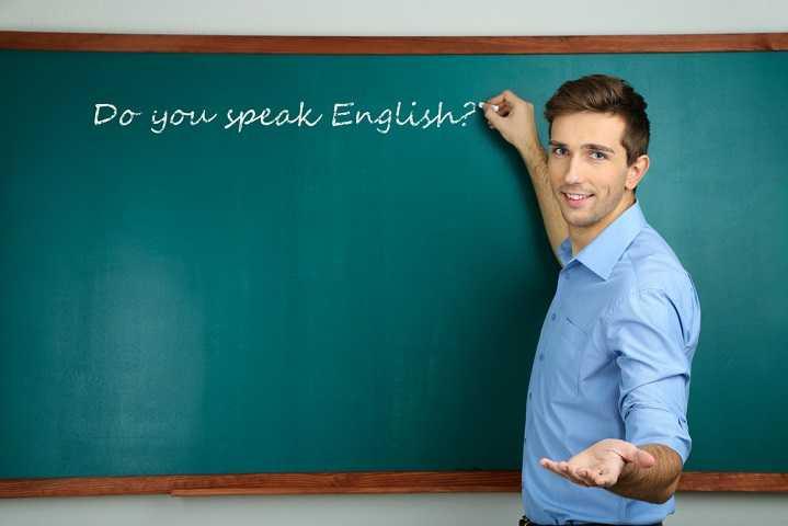 Quanto costa un insegnante di Inglese?