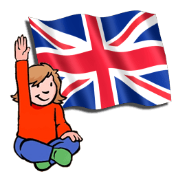 Corsi di inglese per bambini Roma - corsi individuali