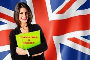 Corso di Inglese individuale a 16€ l'ora