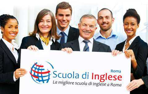 Corsi Business English