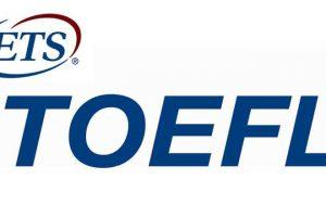 TOEFL Roma: Test of English as a Foreign language