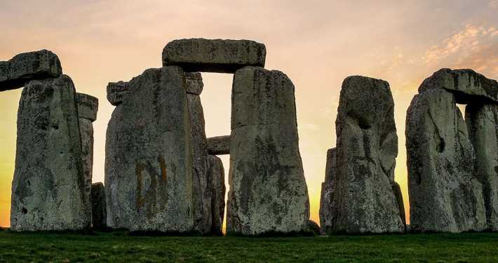 Stonehenge: storia, miti e curiosità