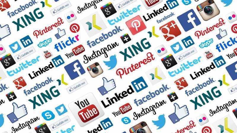 Uso dei social network