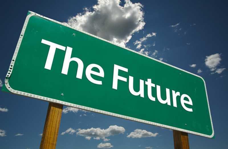 Futuro in Inglese