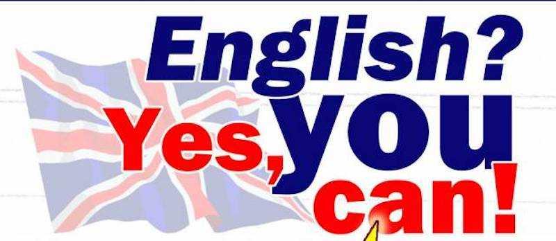 Scuola per imparare l'Inglese a Roma