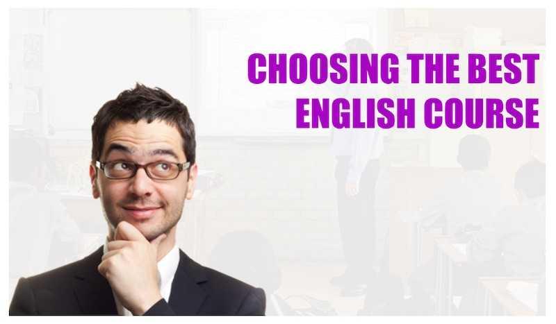 Scegliere il corso di Inglese migliore