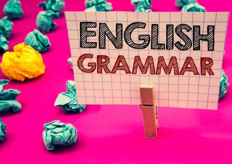 Grammatica Inglese di base: alcune regole