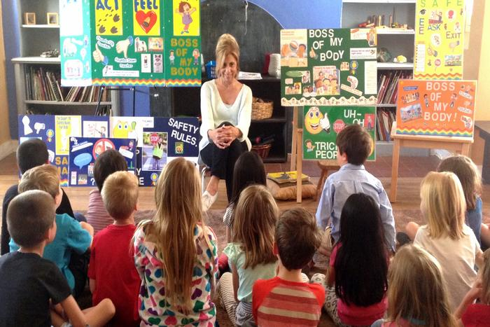 insegnare inglese differenze tra bambini ed adulti