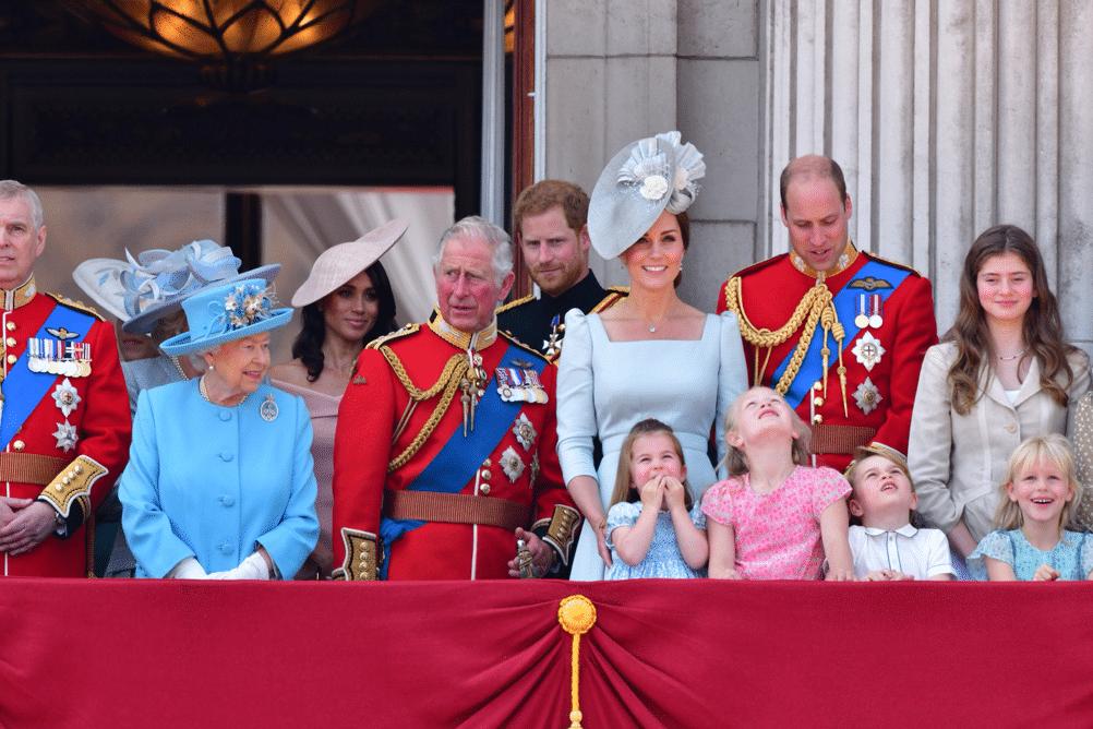 dinastia reale inglese