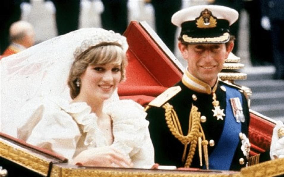 Carlo principe del Galles