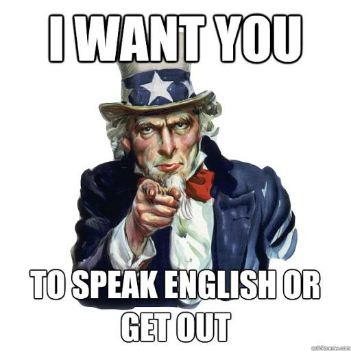 frasi in inglese