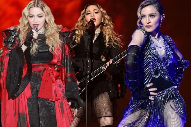 cantanti americane
